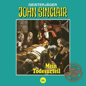 John Sinclair Tonstudio Braun - Folge 26