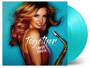Together (Limited Turquoise Vinyl)