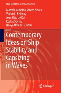 Contemporary Ideas on Ship Stability and Capsizing in Waves