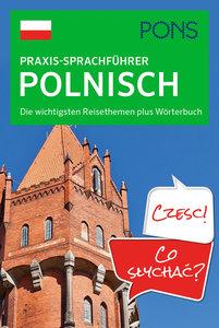 PONS Praxis-Sprachführer Polnisch