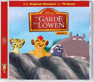 Folge 8: Die verirrten Gorillas