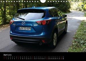 Mazdas großer Wurf