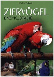 Ziervögel-Enzyklopädie