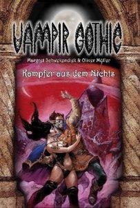 Vampir Gothic - Kämpfer aus dem Nichts
