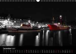 Emden - Seehafenstadt am Dollart