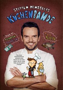 Steffen Hensslers Küchenbande. CD