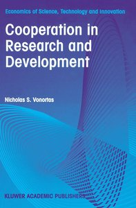 Cooperation in Research and Development