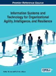 Information Systems and Technology for Organizational Agility, I