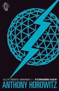 Horowitz, A: Stormbreaker