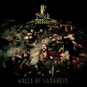 Walls Of Vanaheim (Limited Digipak)