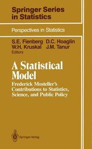 A Statistical Model
