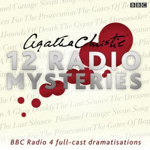 Twelve Radio Mysteries