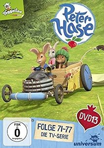 Peter Hase DVD 13
