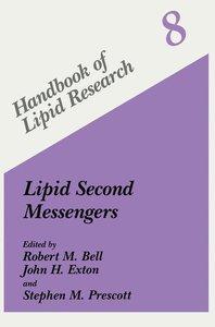 Lipid Second Messengers
