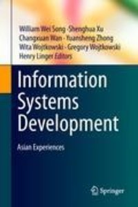 Advances in Information Systems Development