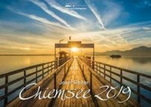 Chiemsee Kalender 2019