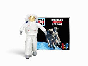 01-0140 Tonie-WAS IST WAS - Raumfahrt / Der Mond