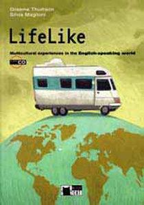 LifeLike, w. Audio-CD
