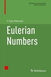 Eulerian Numbers
