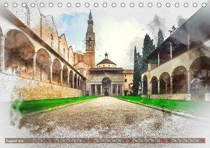 Florenz Hauptstadt der Toskana