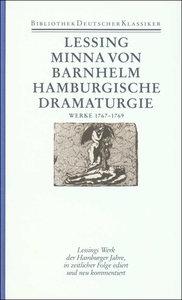 Werke 1767 - 1769