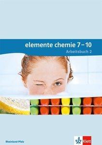 Elemente Chemie. Arbeitsbuch 2. Lernjahr (Klasse 8 oder 9). Ausg