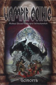 Vampir Gothic 20. Gomorra