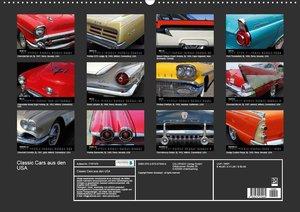 Classic Cars aus den USA