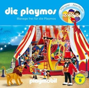 Playmos 9/CD