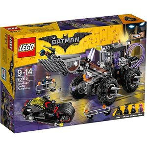 LEGO® Batman Movie 70915 - Doppeltes Unheil durch Two-Face