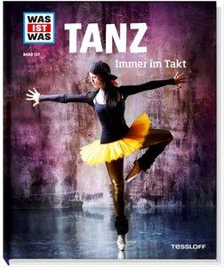 Was ist was Bd. 137: Tanz. Immer im Takt