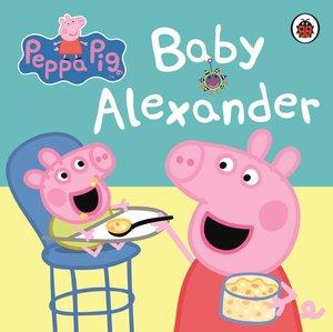 Peppa Pig: Baby Alexander