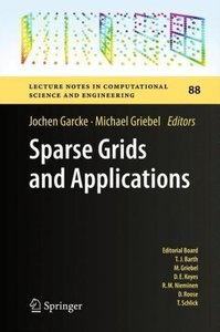 Sparse Grids and Applications