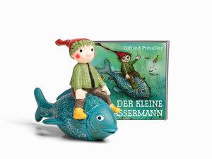 01-0142 Tonie-Der kleine Wassermann - Der kleine Wassermann