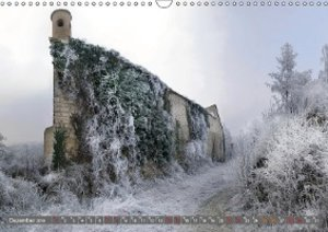 Im Altmühltal (Wandkalender 2019 DIN A3 quer)