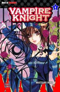 Vampire Knight 06