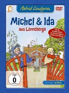 Michel & Ida aus Lönneberga (DVD)