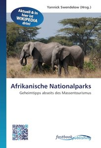 Afrikanische Nationalparks