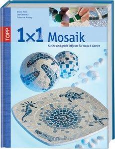 Mosaik - Topp 1 x 1 kreativ