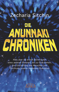 Die Anunnaki-Chroniken
