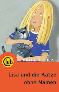 Lisa und die Katze ohne Namen