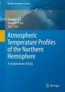 Atmospheric Temperature Profiles of the Northern Hemisphere