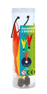 Jazzminton Birdies (Ersatzbälle)
