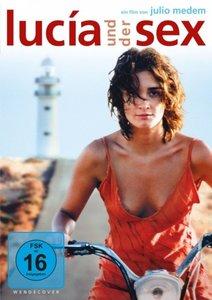 Lucía und der Sex, 1 DVD