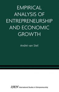 Empirical Analysis of Entrepreneurship and Economic Growth
