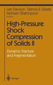 High-Pressure Shock Compression of Solids II