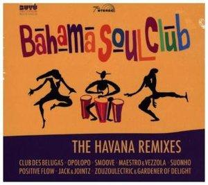 The Havana Remixes