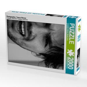 CALVENDO Puzzle Photographer: Tomas Werner 2000 Teile Lege-Größe
