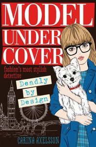 Model Under Cover 03. Deadly by Design