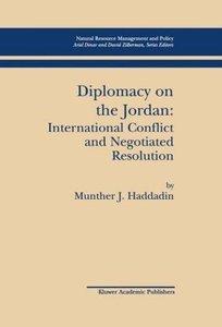 Diplomacy on the Jordan